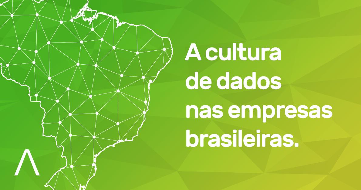 A cultura de dados nas empresas brasileiras: resultados e descobertas