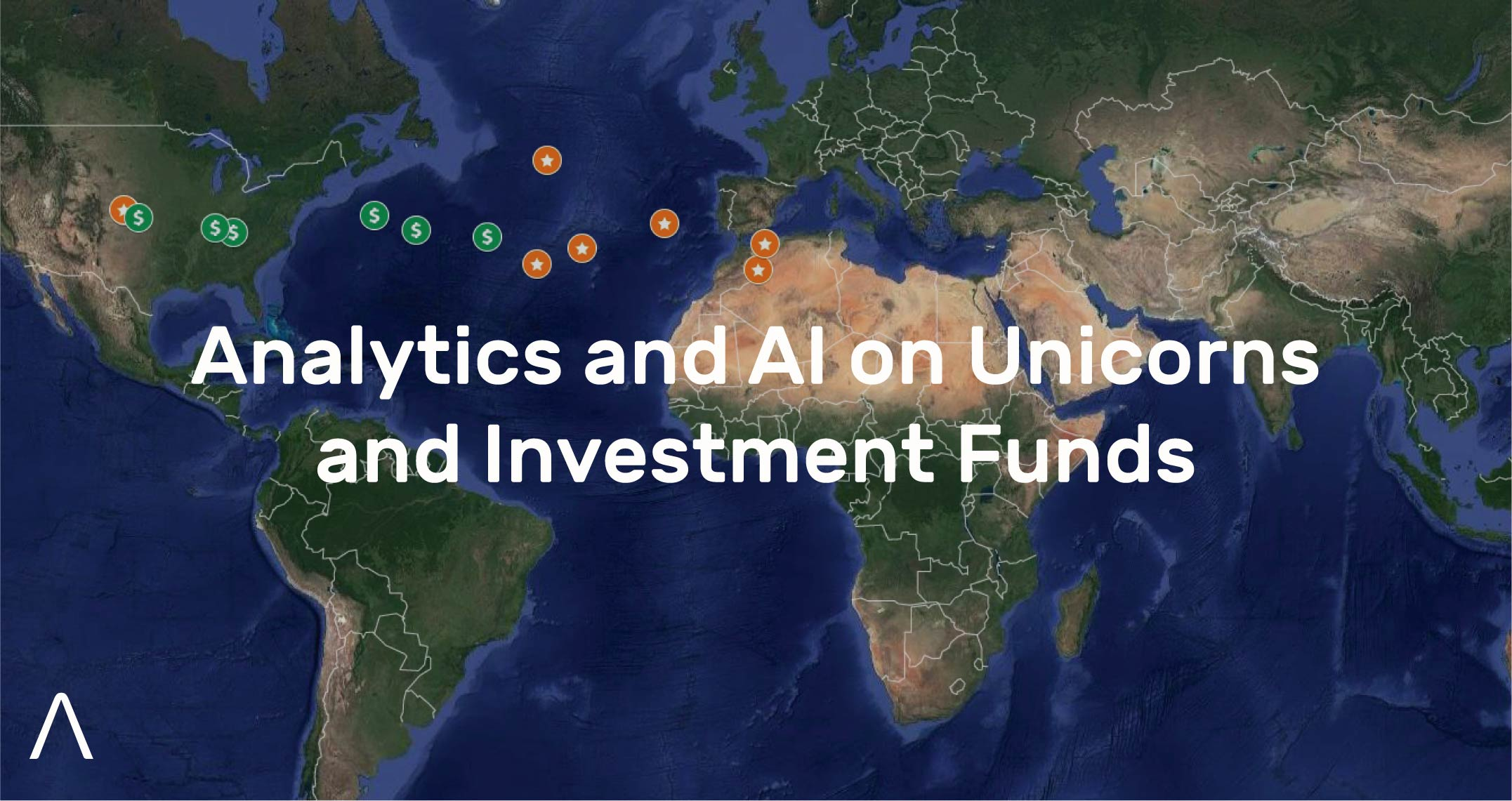 Analytics and AI on Unicorns and Investment Funds