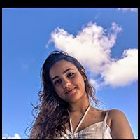 Sara Andrade Dias