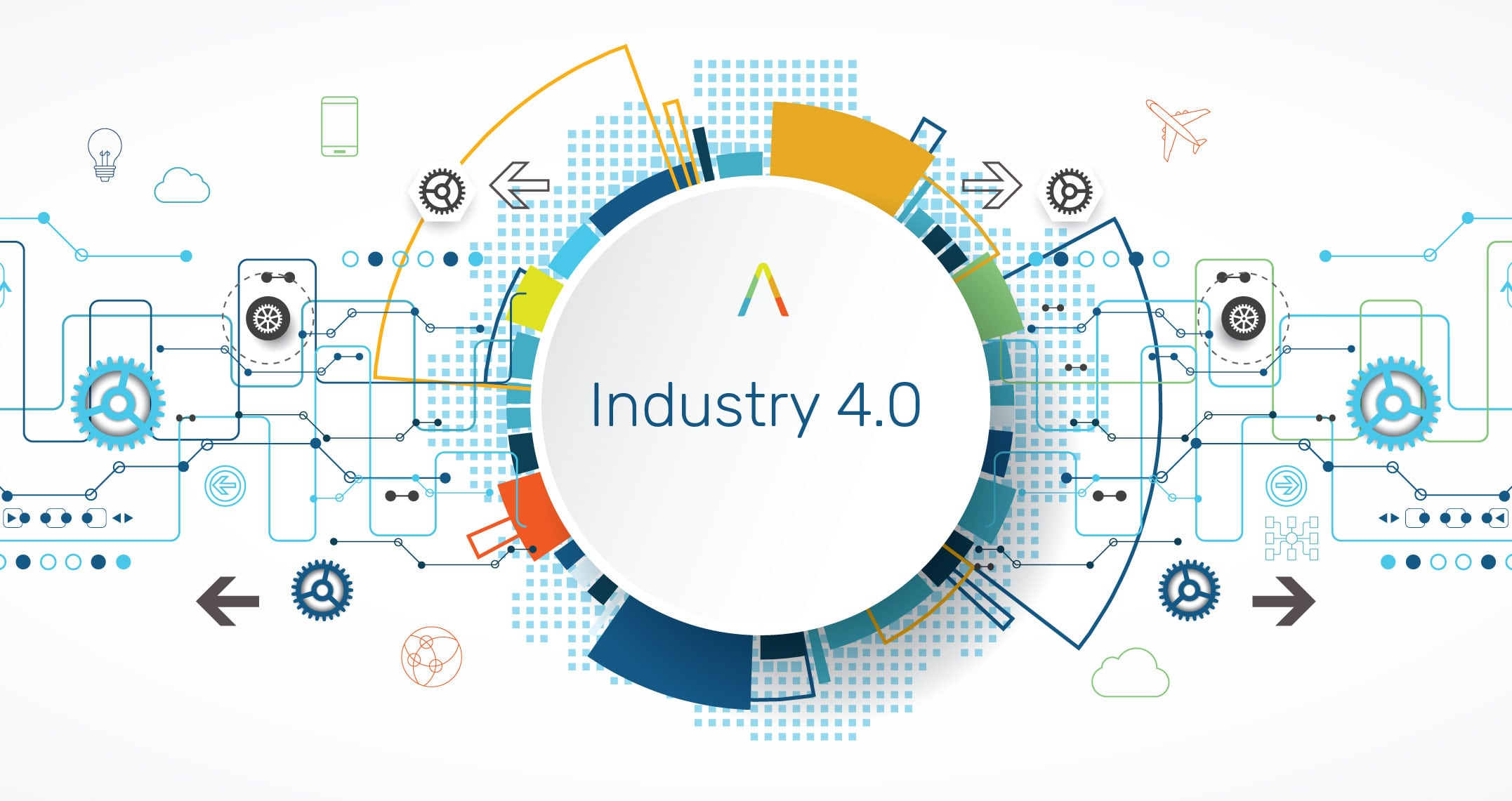 Industry 4.0, Web 3.0 and Digital Transformation
