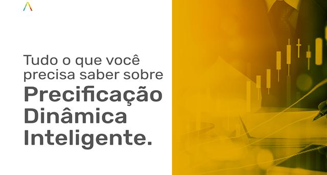[E-book] TUDO SOBRE PRECIFICAÇÃO DINÂMICA INTELIGENTE