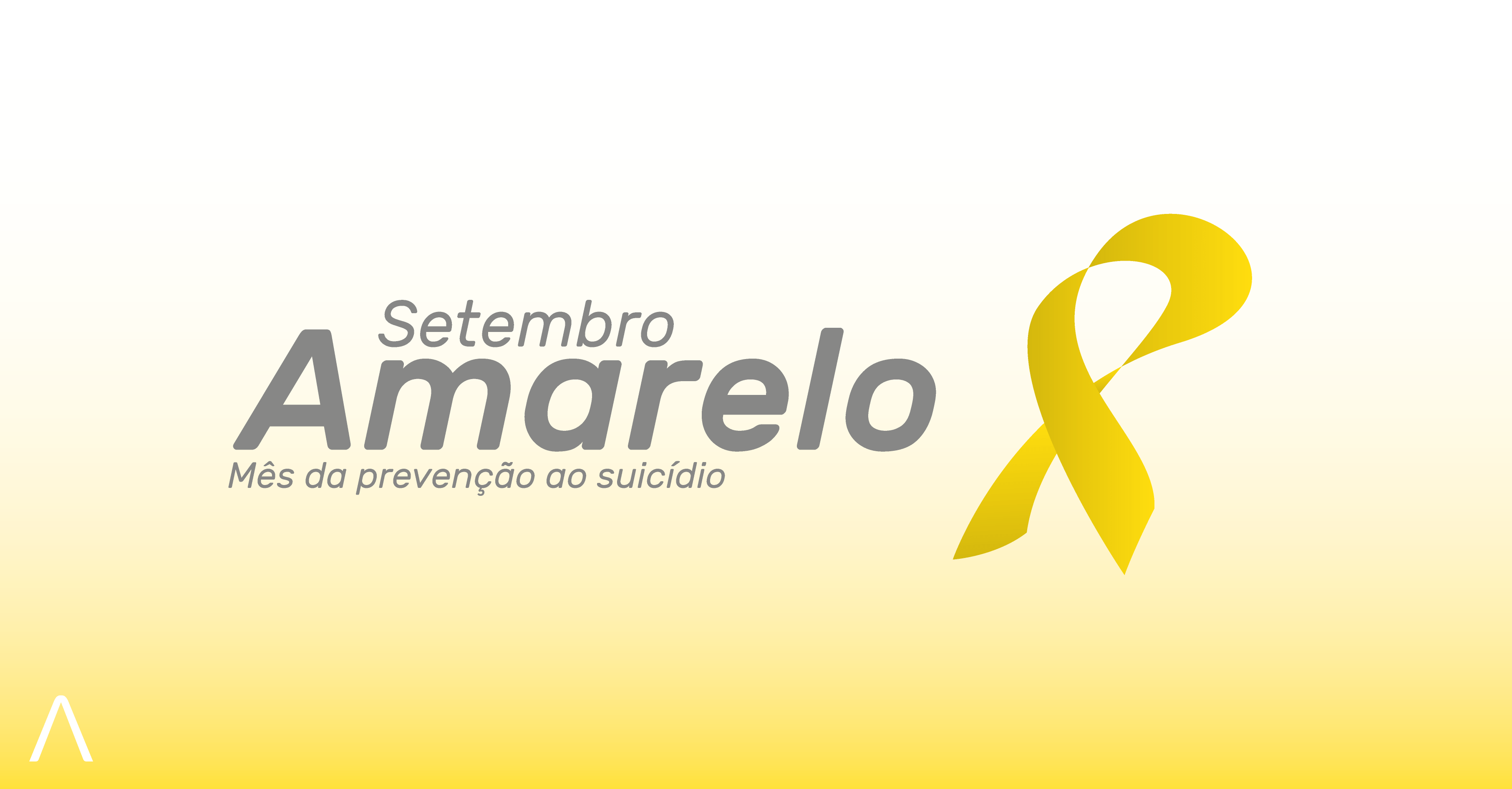 Yellow Ribbon September – towards celebration of life